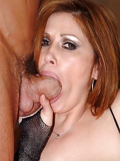 Moms Deepthroat Pics